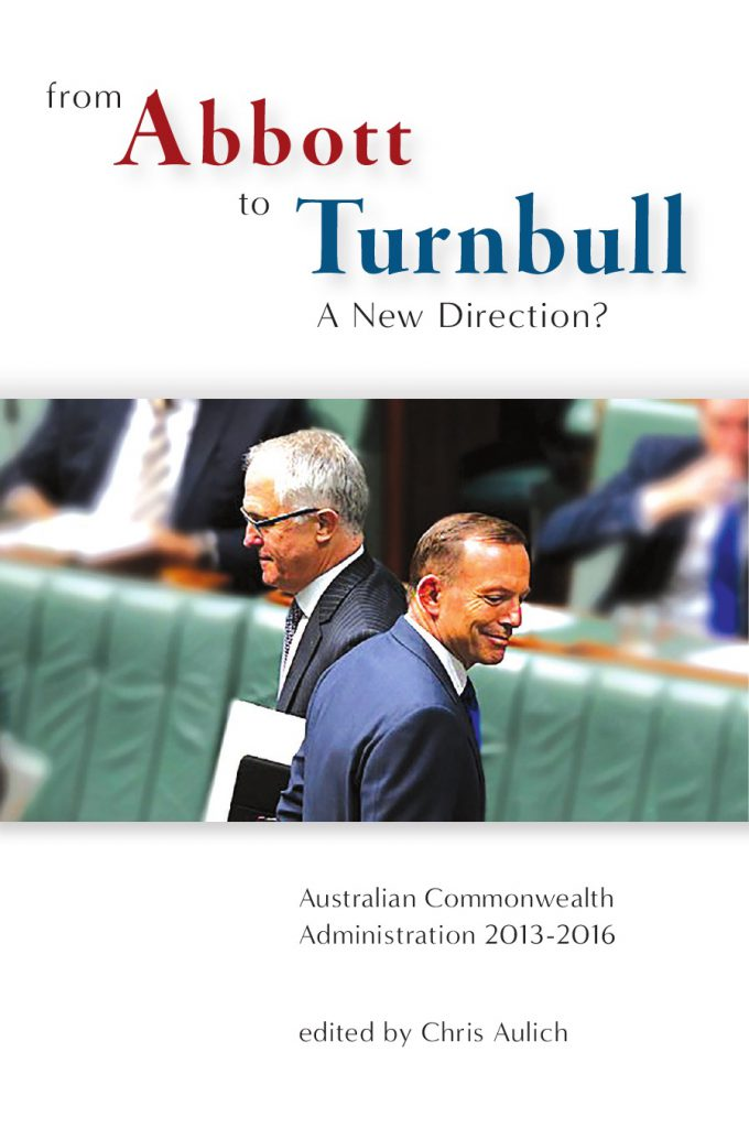 From Abbott to Turnbull: A New Direction?
