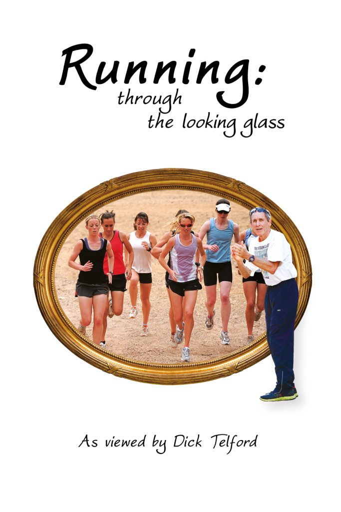 Running: through the looking glass