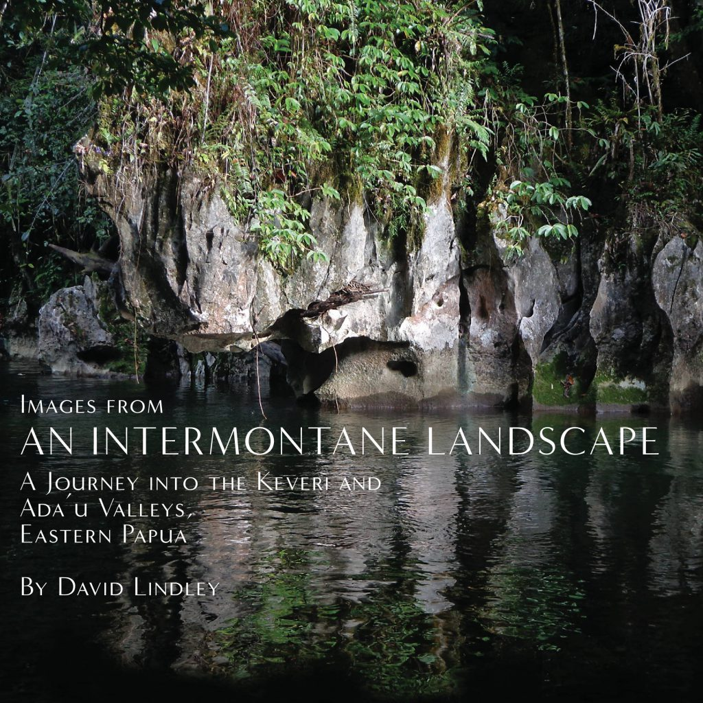 Images from</br> an Intermontane Landscape