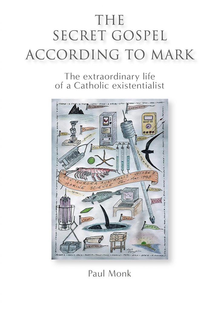 The Secret Gospel<br/> According to Mark